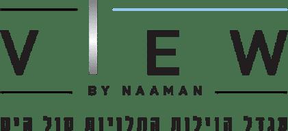 פרויקט View - לוגו